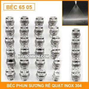 Bec Re Quat 6505