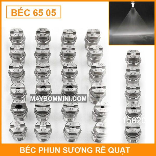 Bec Re Quat 6505 Phun Suong