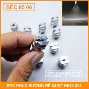 Bec Re Quat 6506