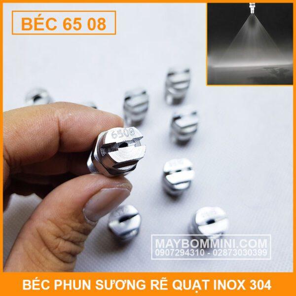 Bec Re Quat 6508