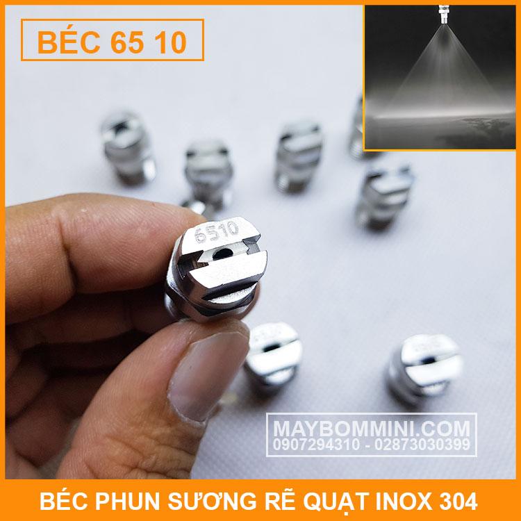 Bec Re Quat 6510
