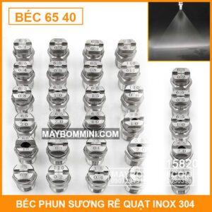 Bec Re Quat 6540