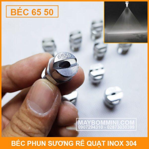 Bec Re Quat 6550