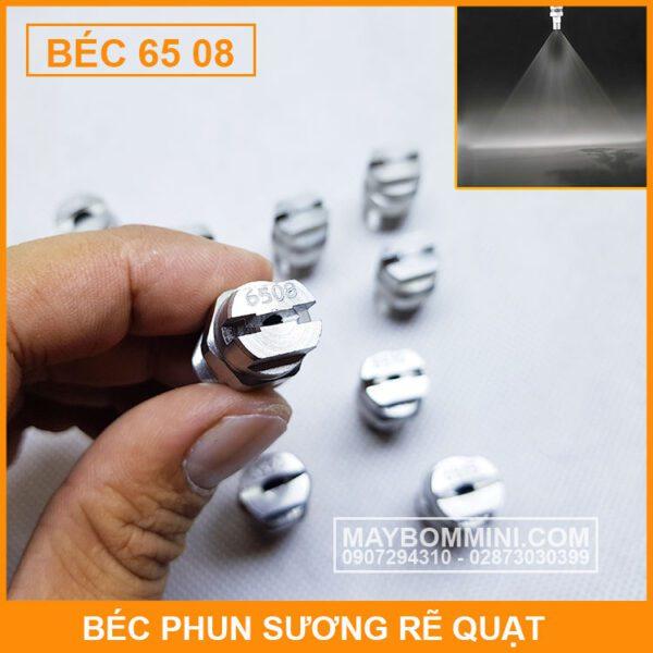 Bec Re Quat Phun Suong 6508