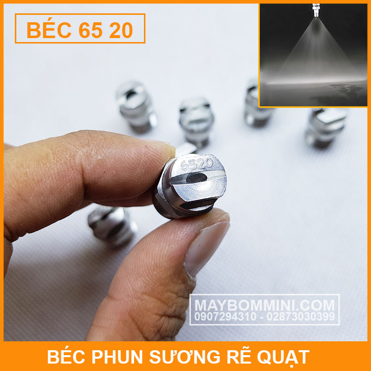 Bec Re Quat Phun Suong 6520