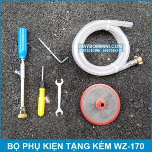 Bo Phu Kien May Bom Ap Luc Cao WZ 170