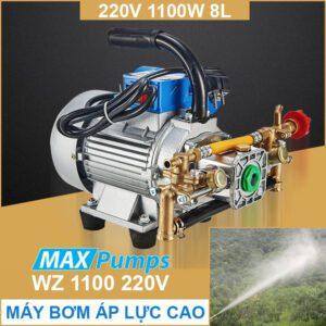 May Bom Ap Luc Cao WZ 220V 1100W LAZADA