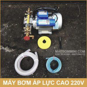 Bo May Bom Ap Luc Cao 220V 1100w
