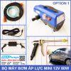 Bo May Bom Ap Luc Mini 12V 80W Maxpumps MPYD 80W 12V OPTION 1