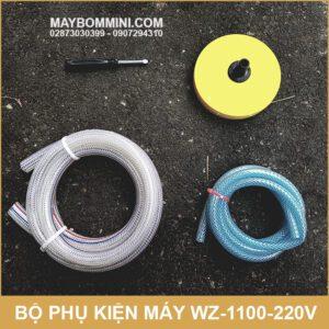 Bo Phu Kien May Bom Ap Luc Cao WZ 1100