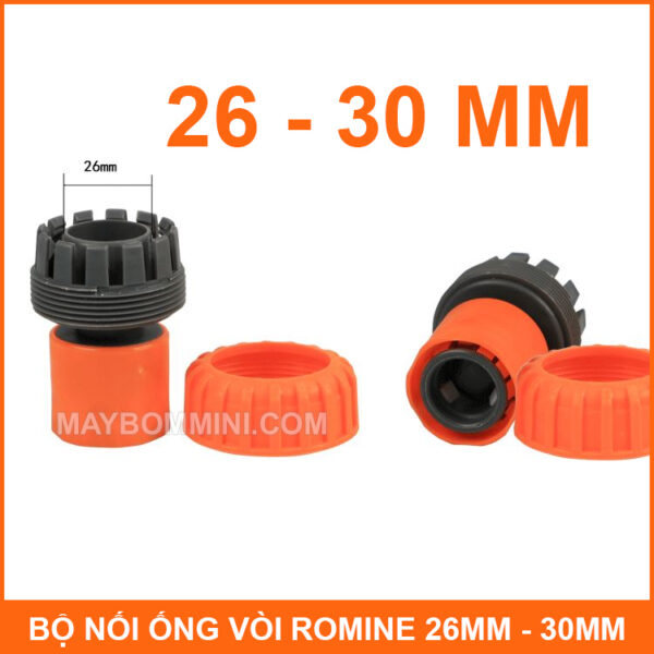 Dau Noi Nhanh Ong Nuoc 26mm