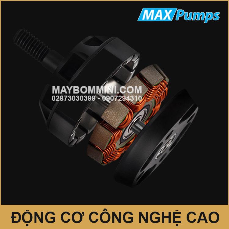 Dong Co Loi Dong Cao Cap Cong Nghe Moi