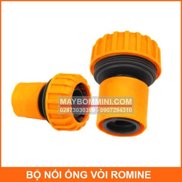 Khoi Noi Nhanh Voi Romine 26 30 Mm