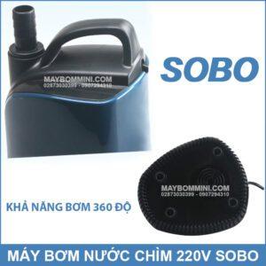 May Bom Chim 360 Do