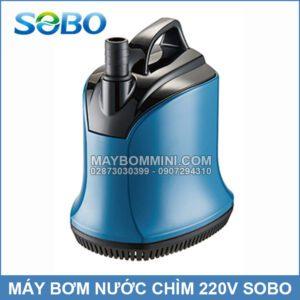 May Bom Day Ho Ca Hon Non Bo SOBO 220V