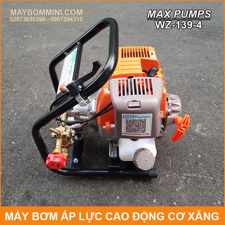 May Phun Thuoc Tru Sau Dong Co Xang