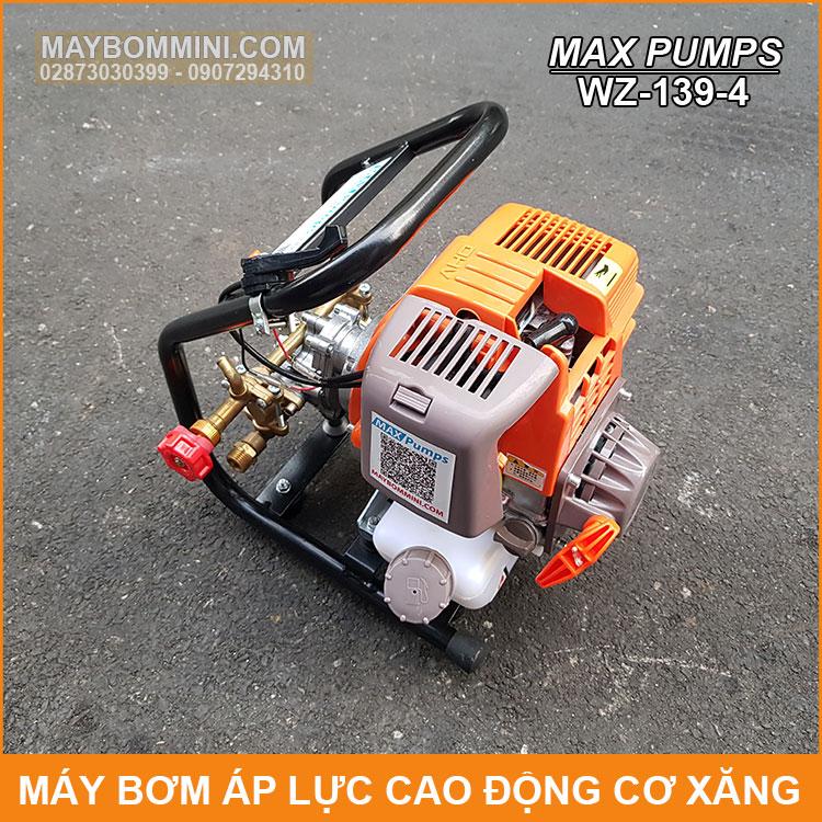 May Xit Rua Ap Luc Cao MAXPUMPS WZ 139 4