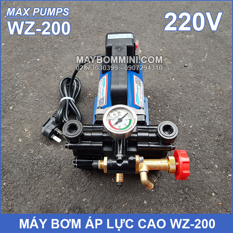 May Xua Re Ap Luc Cao 220v 200w
