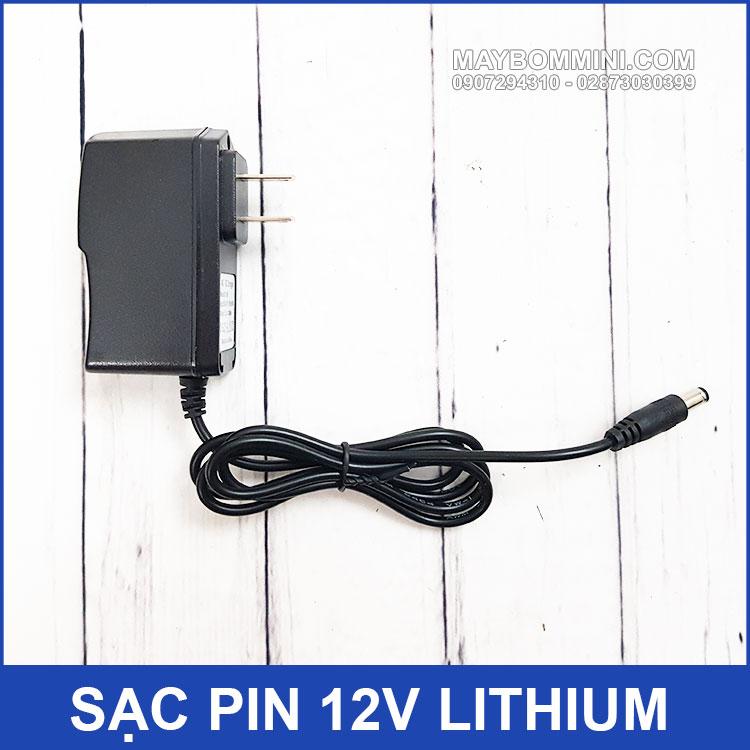 Sac Pin 12v Chat Luong Cao