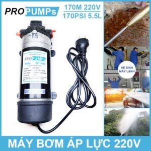 May Bom Ap Luc Propumps 170M 220V 136W Lazada