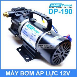 May Bom Mini 12v 145w 8.5l