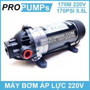 Propumps 220V 170M