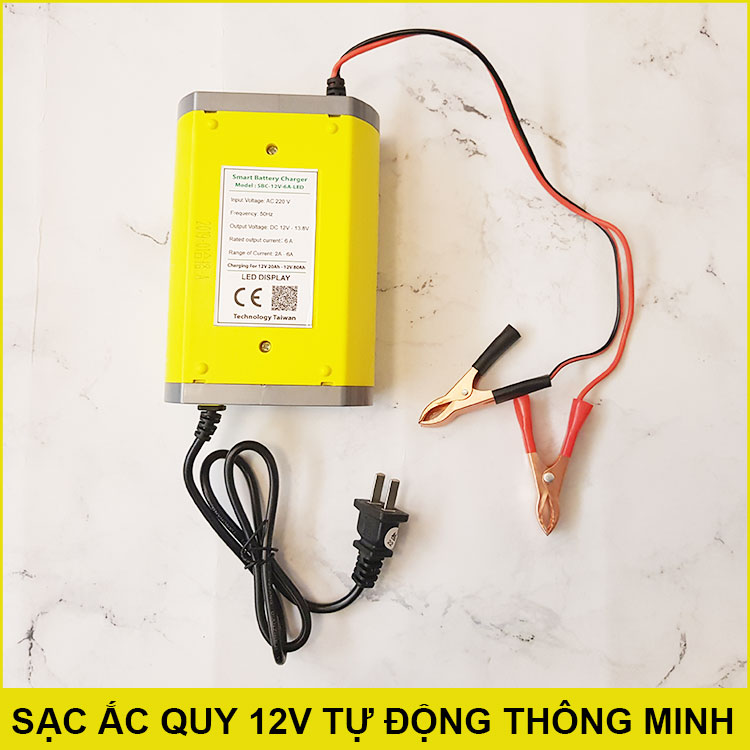 Chung Cung Cap Cac Loai Sac Binh Oto Xe May