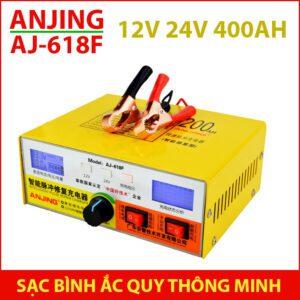Chuyen Ban Cac Loai Sac Binh Ac Quy Oto Xe May 12v 24v Chinh Hang