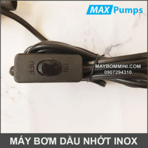 Cong Tat May Bom Chim DO 12V 24V