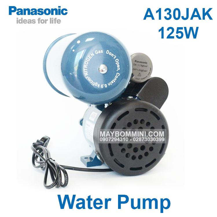 Water Pump Panasonic A 130JAK 125W
