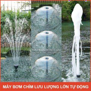May Bom Luu Luong Lon Cao Cap