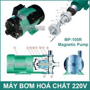 Cau Tao May Bom Hoa Chat Chong An Mon 100R