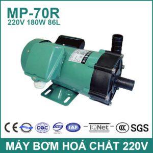 May Bom Hoa Chat 220V 70R Lazada
