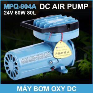May Bom Oxy 24V 60W 80LMPQ 904A