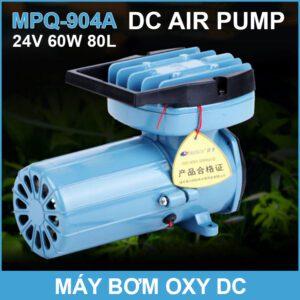 May Bom Oxy 24V 60W 80LMPQ 904A Lazada