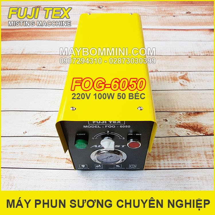May Phun Suong 50 Bec Gia Re
