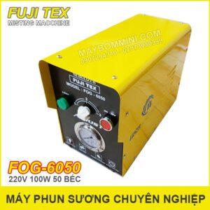 May Phun Suong Fuji FOG 6050