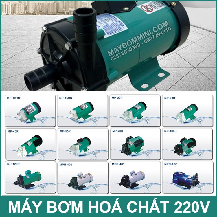 Ban May Bom Hoa Chat Chinh Hang Gia Tot