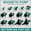 Cac Loai May Bom Hoa Chat 220V