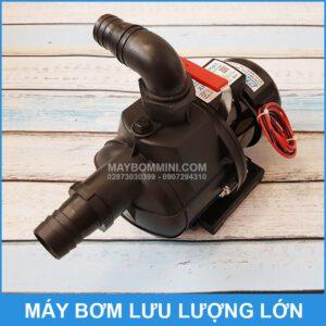 May Bom Luu Luong Lon 12V