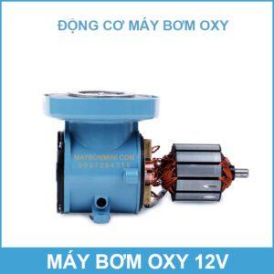 May Bom Oxy Chinh Hang Gia Re