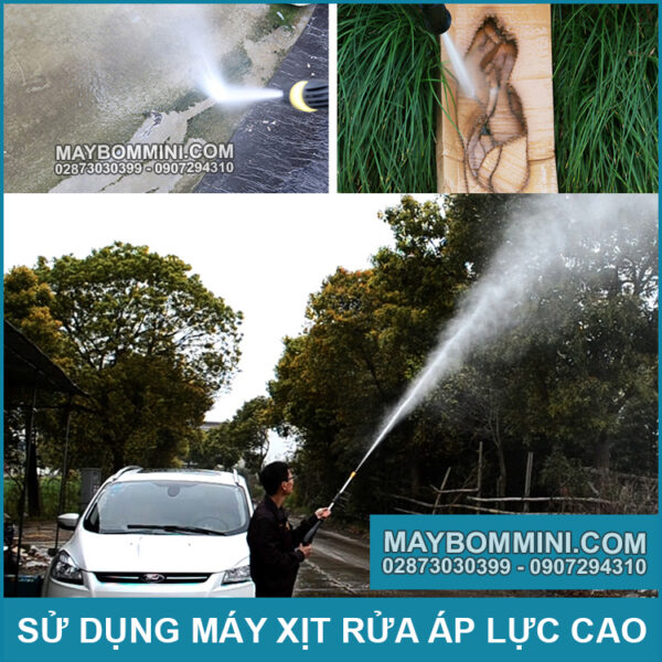 May Rua Xe Gia Dinh Chinh Hang Gia Tot