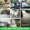Su Dung Vi Tao Khoi Phun Suong