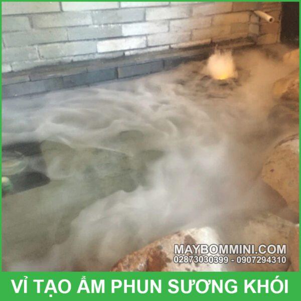Tao Khoi Tieu Canh Ho Ca