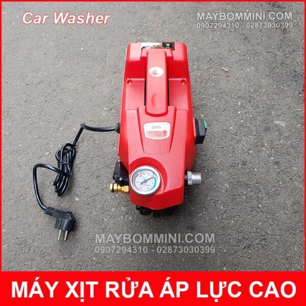 Ap Luc Cao 1800W 220V 7L