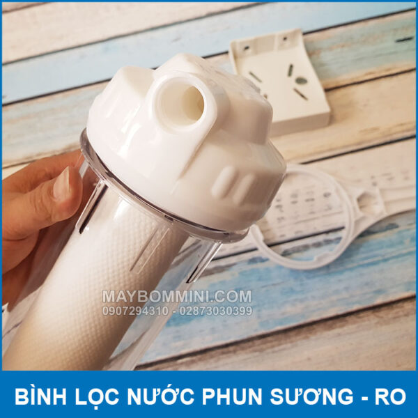Binh Loc Nuoc RO Cao Cap