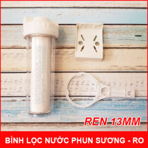 Binh Loc Nuoc Phun Suong RO 10in Ren 1mmm