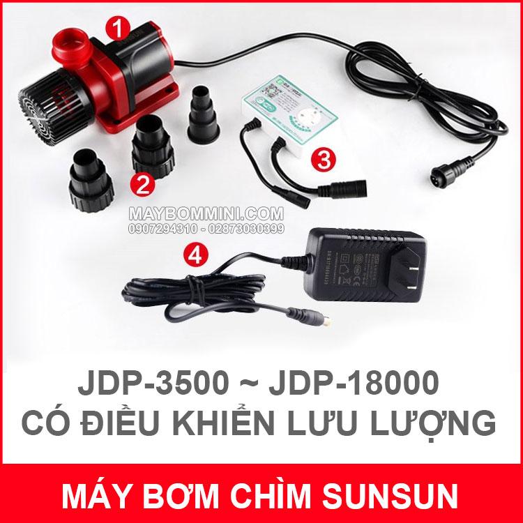 Bo May Bom Chim Co Dieu Khien Luu Luong