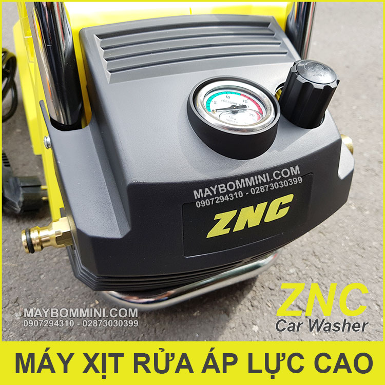 Car Washer 220V 2500W