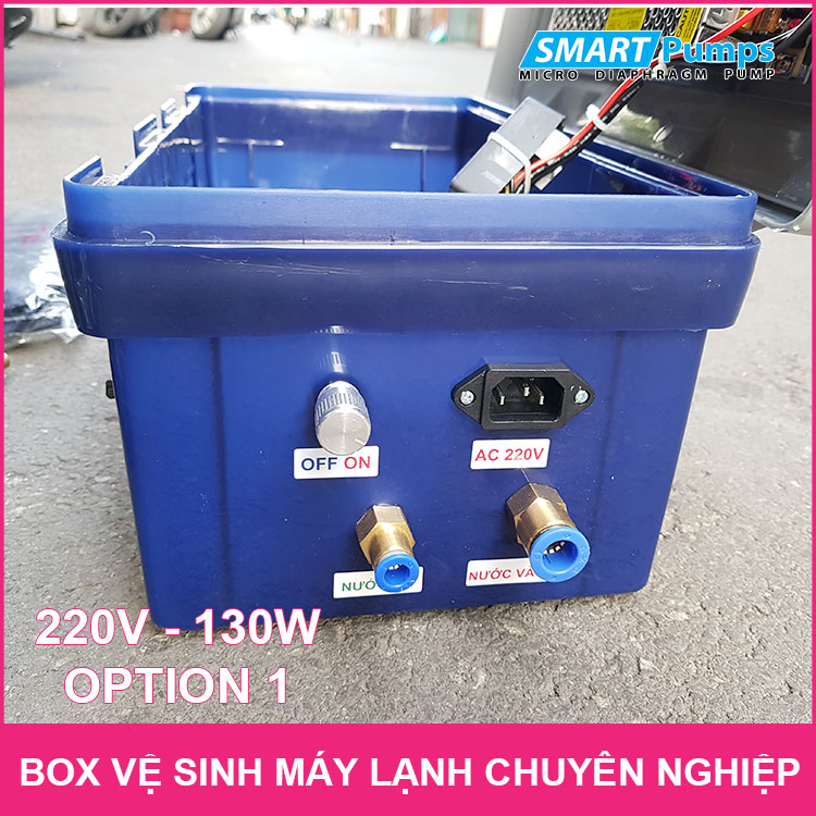 Dieu Chinh Toc Do Bo Ve Sinh May Lanh 130w Op1